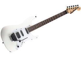 Musikmesse 2012: Two new Jackson signatures debut