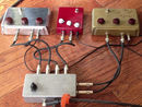 VIDEO: Klon KTR, Gold and Silver Centaur comparison