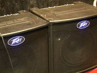 Musikmesse 2012 video: Peavey TNT & TKO bass amps