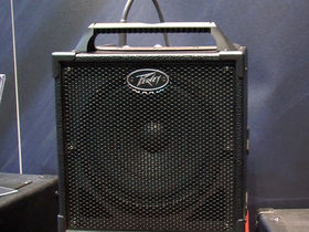 Musikmesse 2012 video: Peavey Nano Vypyr demo