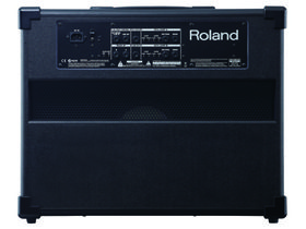 Musikmesse 2012: Brand new Roland guitar amps