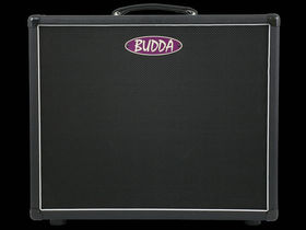 Budda reissues Twinmaster guitar amplifier