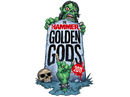 COMPETITION: Win tickets to the Golden Gods!