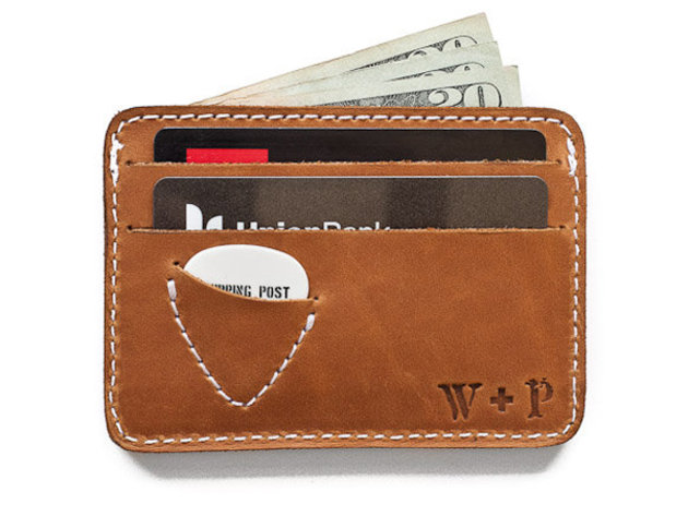 Picker's wallet
