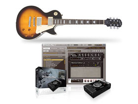 Buy an Epiphone guitar and get Guitar Rig Mobile free!