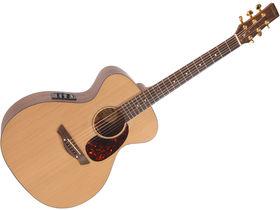 Vintage unveils Gordon Giltrap Signature electro acoustic guitar