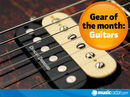 New guitar gear of the month: review round-up (April 2011)