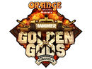 Competition: Win an Orange Micro Crush amp with the Metal Hammer Golden Gods