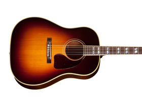 Gibson announces new Sheryl Crow Southern Jumbo Special Edition acoustic guitar