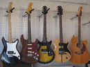 New Kings Road Vintage Guitar Emporium offer a part of Rory Gallagher's guitar collection for sale