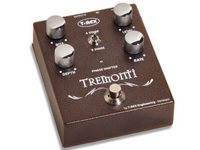 T-Rex launches new Mark Tremonti Phaser