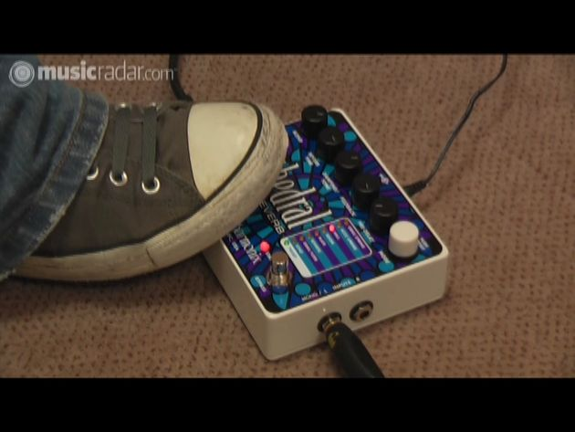 The best stompbox reverb on the market?