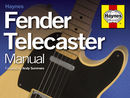 Haynes Fender Telecaster Manual launched