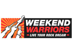 Musicians: join the Weekend Warriors
