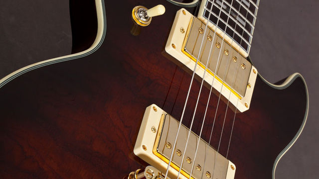 Ibanez introduces new Artist models