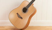Gear4Music Dreadnought Electro Acoustic