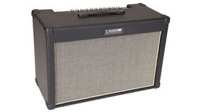 Kinsman announces entry-level GFX guitar amps