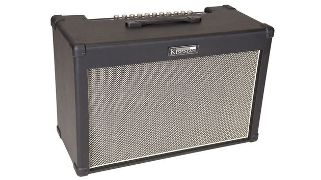 The top-of-the-range Kinsman K100GFX (RRP £299)