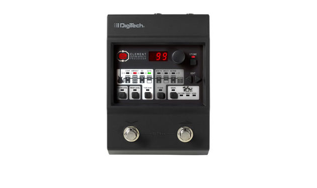 DigiTech Element (MSRP $119.95)