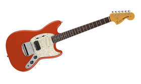 VIDEO : Les Fender Mustang signature Kurt Cobain