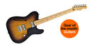 New guitar gear of the month: review round-up (November 2013)