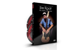 Jim Root releases huge new DVD package