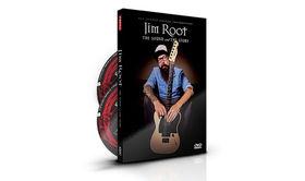 Jim Root releases huge new DVD package