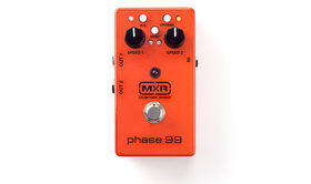 MXR announces Phase 99 pedal
