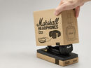 Marshall Amps launches headphones