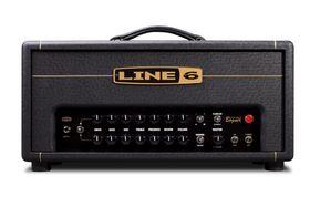 Line 6 DT25 Amps debut