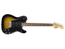 Squier introduces J Mascis and Joe Trohman signature models