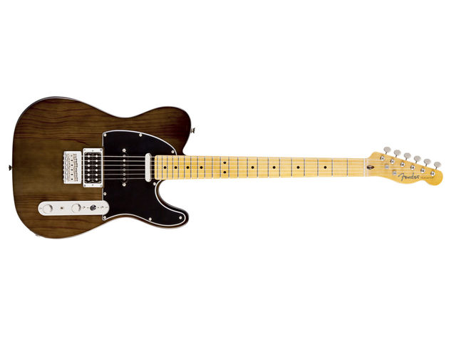 Modern Player Telecaster Plus HSS