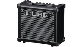 Roland announces the CUBE-10GX guitar amplifier