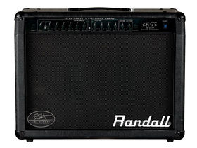 Kirk Hammett signature tone for all In new 75W combo