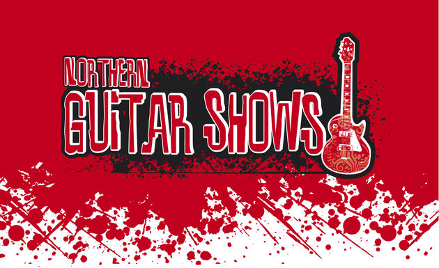 The 2013 North West Guitar Show is the 50th event organised by the team