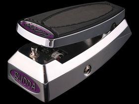 Budda updates Budwah pedal
