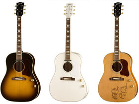 Gibson Acoustic releases limited edition John Lennon guitars