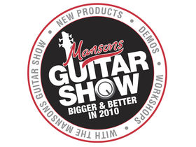 John Paul Jones to appear at Mansons Guitar Show