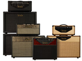 PRS experience 2010 amps