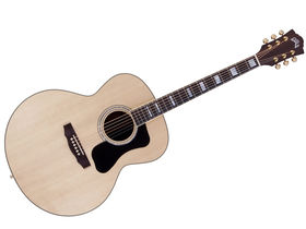 Guild introduces all-new Guild Acoustic Design series