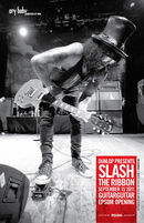 Slash set to open new GuitarGuitar store in Epsom