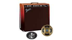 Fender reveals six new FSR amps