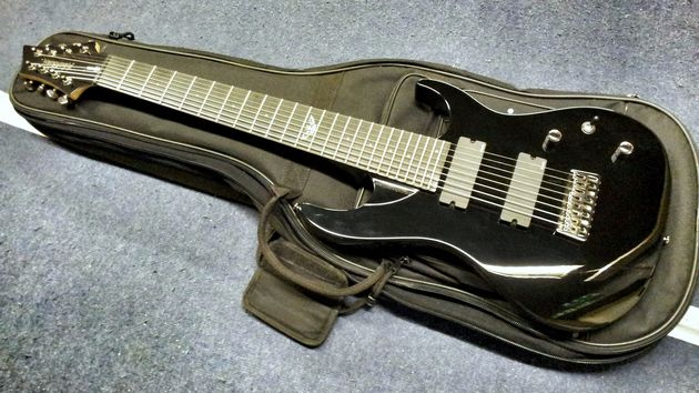 Washburn PXM18EB 8-String