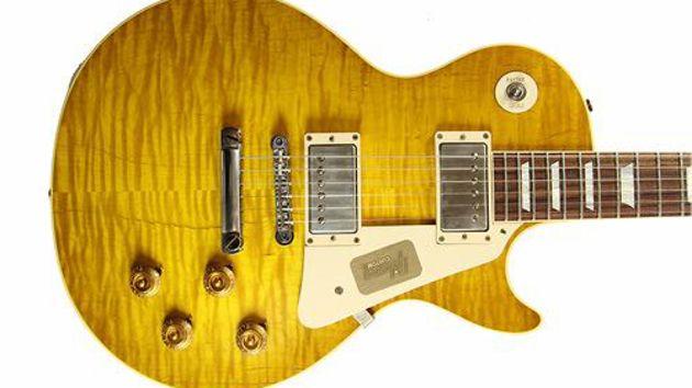 Gibson 2013 1959 Les Paul Standard Reissue