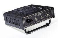 Mesa/Boogie unveils Cabclone cabinet simulator