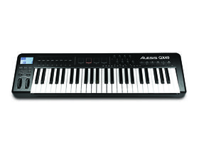 NAMM 2011: Alesis launches QX49 keyboard