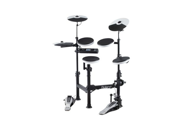 Roland V-Drums Portable TD-4KP Electronic Drum Kit