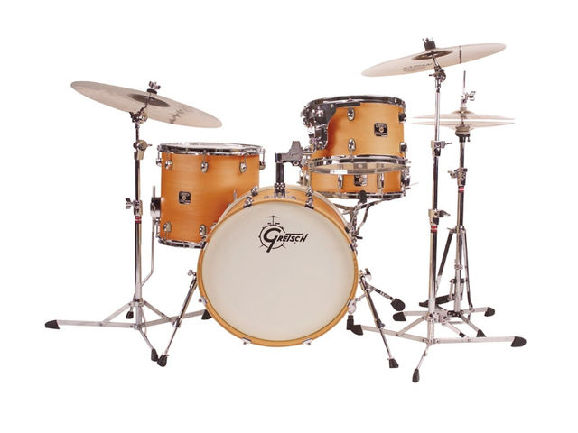 Gretsch Drums Catalina Club Jazz
