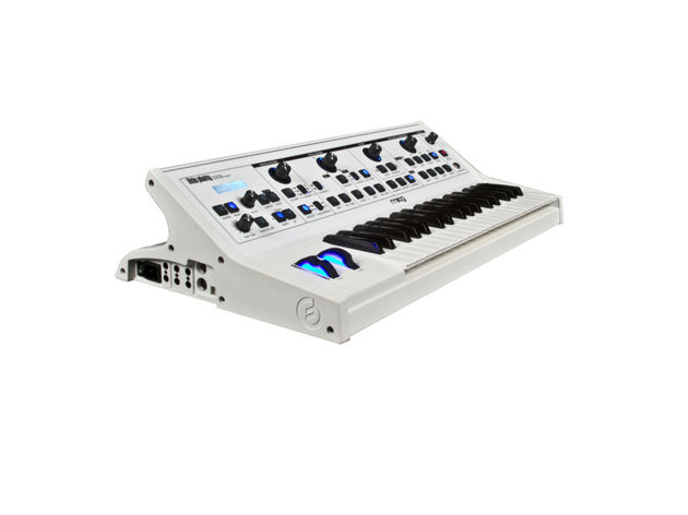 Moog Little Phatty Stage II - Limited Edition White