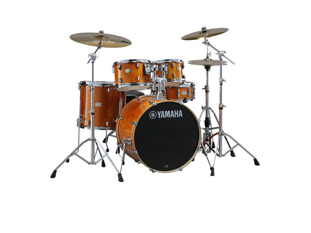 Yamaha Stage Custom Birch 5-Piece Shell Pack